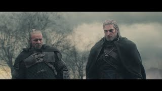 The Witcher 3 : Traque Sauvage - La cinématique d'ouverture