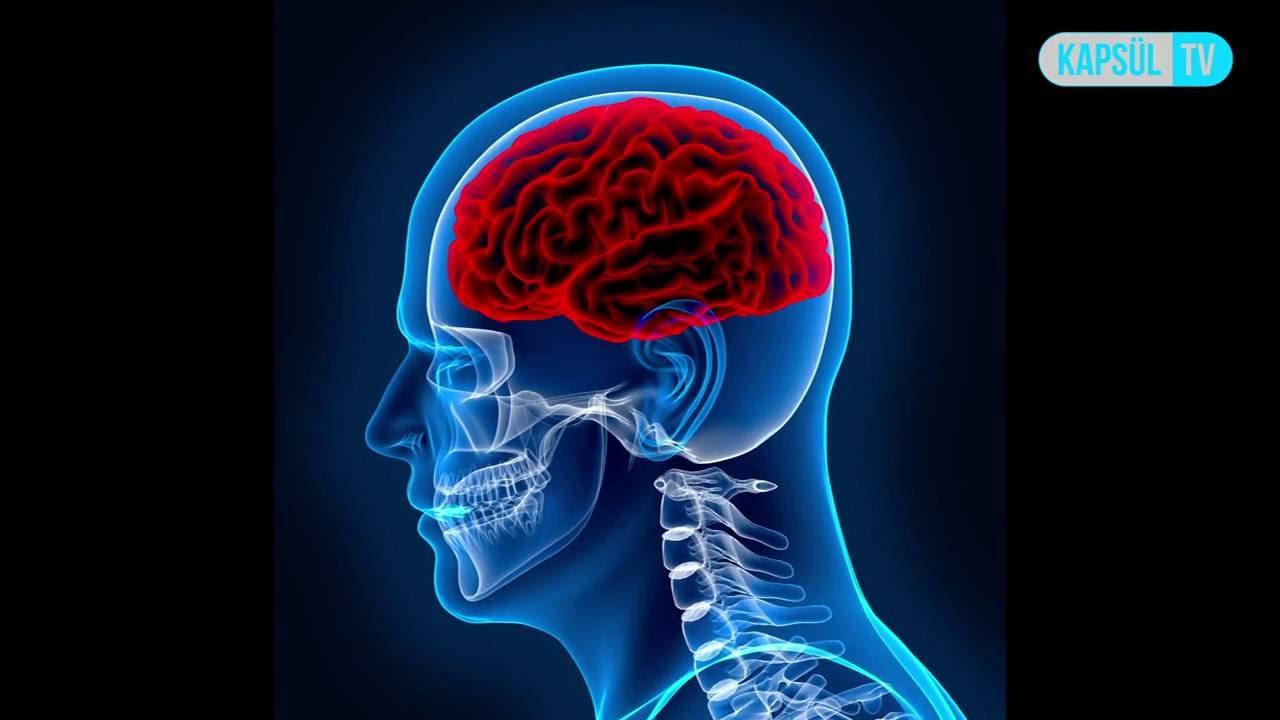Beyin Tümörü Nedir Nedenleri Nasıl Geçer