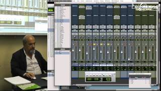 Workshop - Mixing & Mastering con Marco Lecci