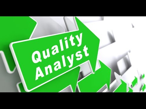 Quality Analyst Salary in UAE/Dubai