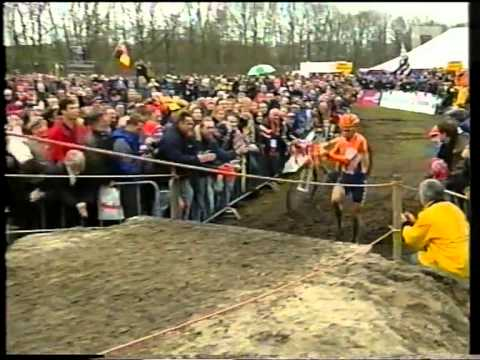 Cyclocross World Championship 2000