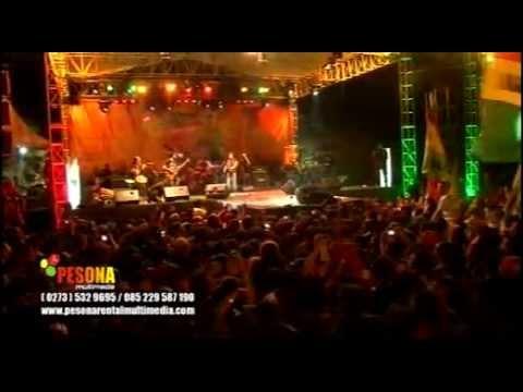 TONY Q RASTAFARA Tertanam Live Balekambang