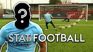 Who Is The BEST Premier League Penalty Taker?! | Call Out Penalties | Stat Football ⚽