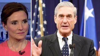 Herridge: Mueller is seasoned, trained investigator thumbnail