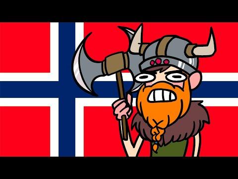Dumme, Norwegische Werbung