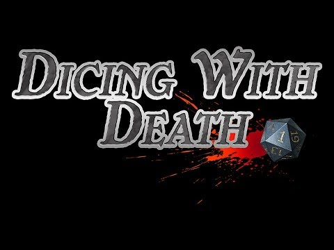 Dicing with Death 124: Leon gets Lost. Again. - Part 1
