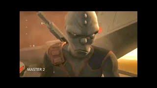 [Rukh's arrivel - Kindred & Crawler Commanders] Star Wars Rebels Season 4 Episode 7/8 [HD]