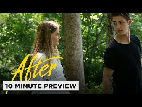 After | 10 Minute Preview | Film Clip | Own It Now On Blu-ray, DVD & Digital