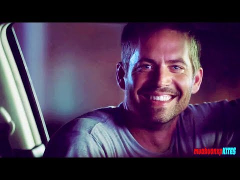 FAST AND FURIOUS ENDING | SEE YOU AGAIN | TRIBUTE TO PAUL WALKER