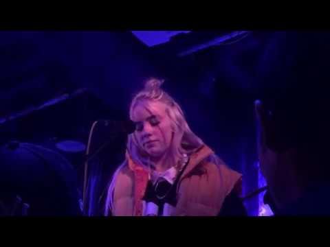 Listen - Billie Eilish (unreleased Song)