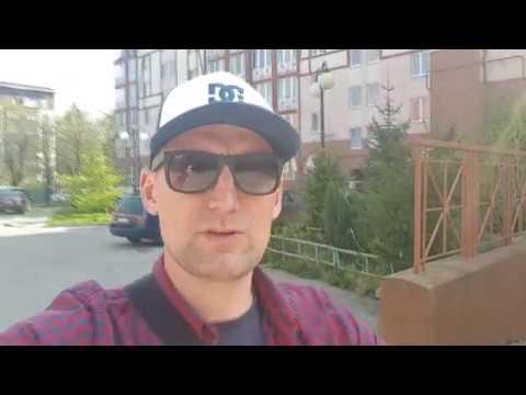 Светлогорск 2018 Rauschen Отрадное заброшенный немецкий спуск к Балтийскому Морю