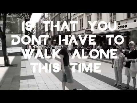 Avicii - Broken Arrows(Lyrics Video)