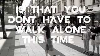 Avicii - Broken Arrows(Lyrics Video)