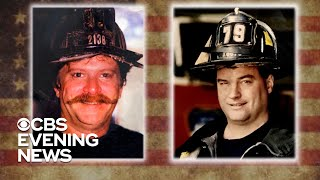 Another 9/11 firefighter dies of cancer