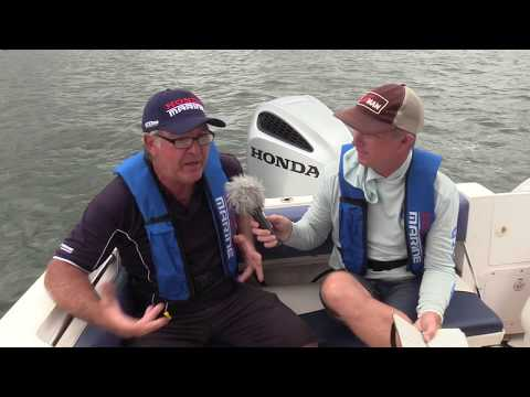Repower | Honda 250HP Drive By Wire On Cruise Craft 685 Outsider