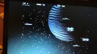 Salamander NG gameplay Windows 8