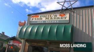 Phils Fish Market-Moss Landing, CA