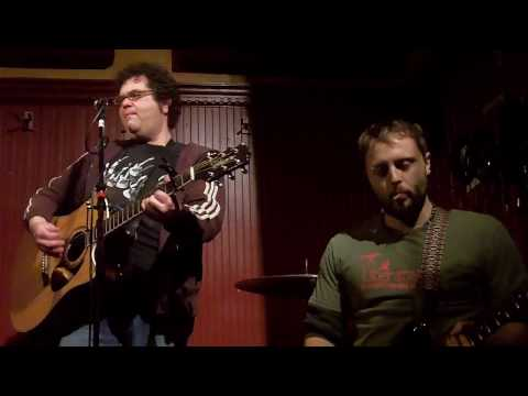 """Caught On You"" by Dave Alpert (and friends) at Toad, Cambridge, MA 12/6/09"