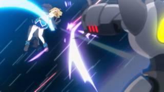 Internet Explorer: The Anime - Toonami Intro