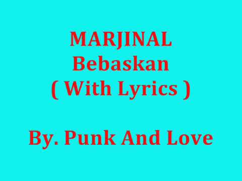 Marjinal FULL ALBUM(plus full lyric)