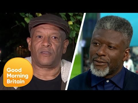 Should England Have Walked Off During Euro 2020 Qualifier Because of Racism? | Good Morning Britain