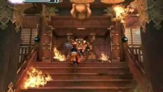 Onimusha 3 : PC Demo Gameplay
