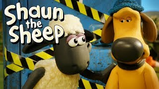 Video Rusak [Out of Order] | Shaun the Sheep | Full Episode | Funny Cartoons For Kids download MP3, 3GP, MP4, WEBM, AVI, FLV Oktober 2018