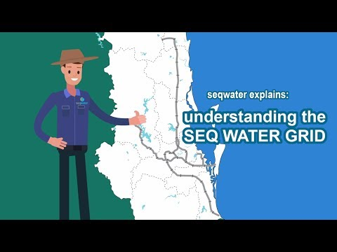 Understanding the SEQ Water Grid