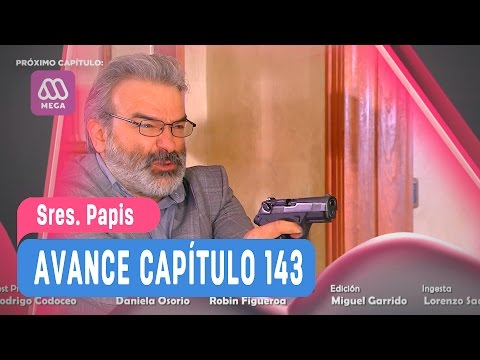 Sres. Papis - Avance 143