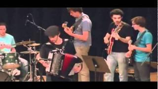 Insane Jazz Orchestra - Shake Everything You