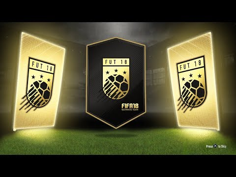 TEAM OF THE YEAR SBC! - TOTY NOMINEE FIFA 18 Ultimate Team