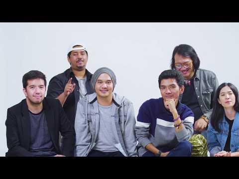 Payung Teduh - Sebuah Lagu MV Clip