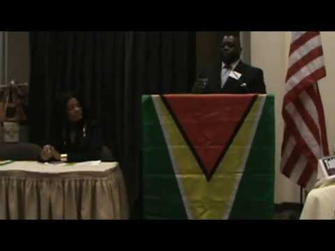 2013 Guyana Trade, Tourism & Investment Expo