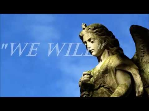 """We Will"" (a love poem) from THE ME I NEVER WAS - 2015"