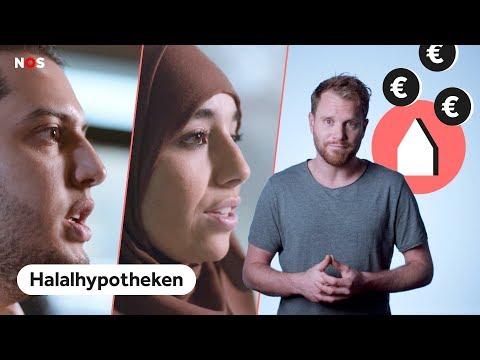 Hoe geld halal kan zijn