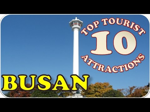 Visit Busan, South Korea: Things to do in Busan - The Cauldron Harbor