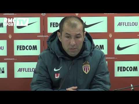 "Football / Jardim : ""L'équipe n'est pas malade"" 30/11"