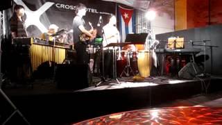 20120801 札幌 CROSS HOTEL 吉田育美バンド LIVE
