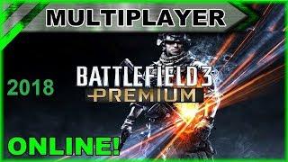 Battlefield 3 pirata online 2018 100% Fácil! Atualizado