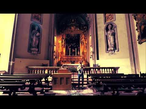 Canzon 'La Hieronyma' (Giovanni Martino Cesare) - Castello Consort (live) - [sackbut & organ]