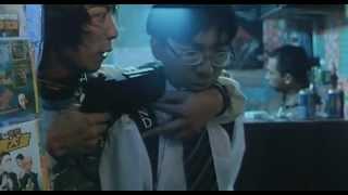 Bio Zombie (Sang dut sau shut) 生化壽屍