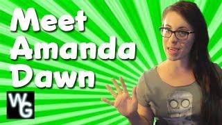 Dawn manda Interview with