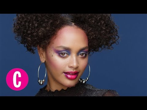 Download Youtube: Three Galaxy Glam Looks That'll Rock Your World | Cosmopolitan + Maybelline