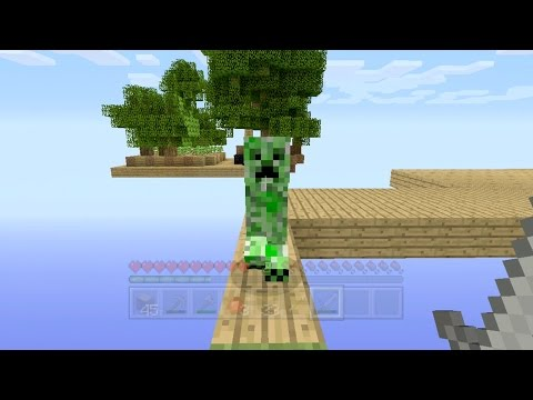 Minecraft Xbox - Sky Den - Pond In The Park (6)
