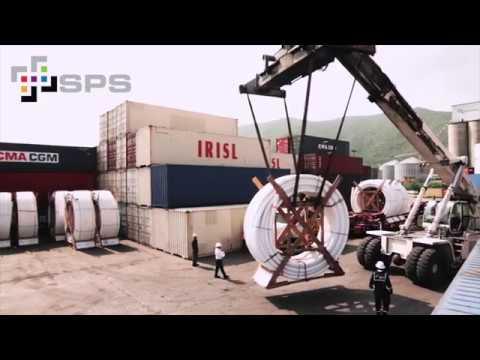 SPS acquires 25.000 meters of flexible tubing