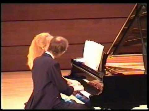 Antonín Dvořák - Dance Slave no. 10