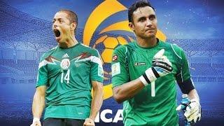 ¿Quién es el Nº1 de la CONCACAF?