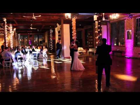 Globe DJs - Michelle and Rex