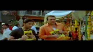 Munnabhai chale amerika punjabi promo.mp4