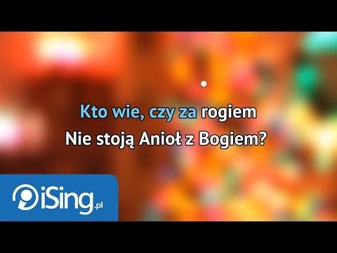 De Su - Kto wie czy za rogiem (karaoke iSing)